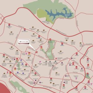 wilshire-residences-location-map-holland-singapore