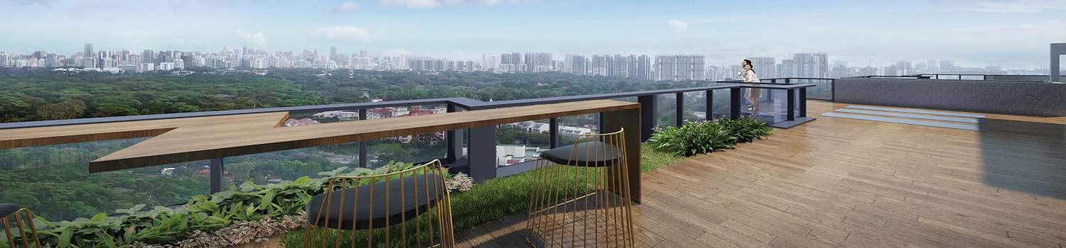 wilshire-residences-roof-terrace-view-holland-singapore