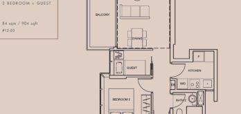 wilshire-residences-floor-plan-2-bedroom-+-guest-type-b3-g-singapore